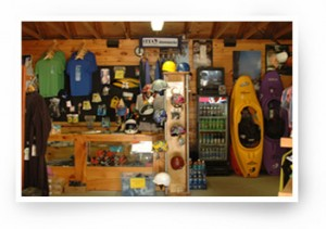 Sacandaga River Gear